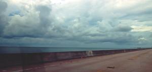 7-mile Bridge, Florida Keys, FL