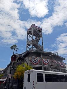 Shripwreck Museums, Key West, FL