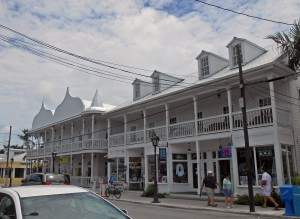 Duval St, Key West, FL