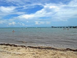 Clarence S. Higgs Memorial Beach, Key West, FL