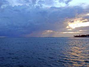 sunset Key West, FL