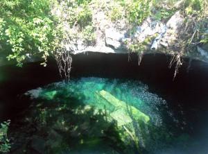 Ben's Cave, Lucayan National Park