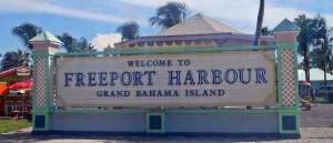 Freeport Harbor