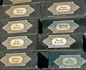 wand boxes detail