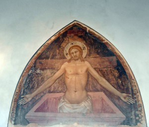 religious art @ The Cloisters