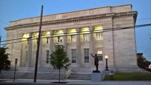 Gettysburg Public Library