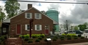 Jennie Wade House; Gettysburg