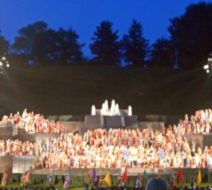 Hill Cumorah Pageant