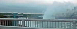 view from Rainbow Bridge