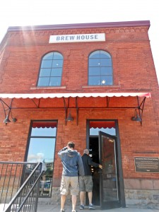 Genesee River Brewery, Rochester, NY